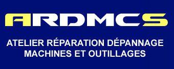 ATELIER RÉPARATION DÉPANNAGE MACHINES OUTILLAGES